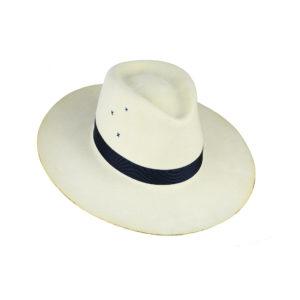 Pălărie unisex fedora din par de iepure- D65