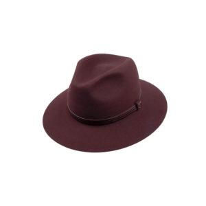 Pălărie pentru bărbați Tonak Luxury – B31